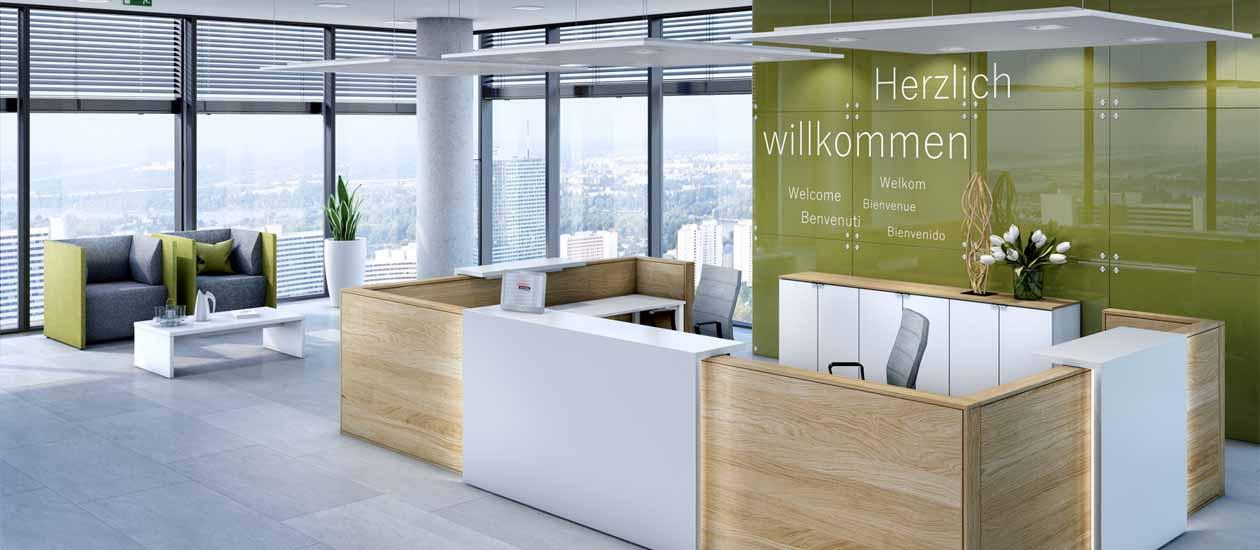 Ormanns Gmbh In Düsseldorf Alles Für Ihr Büro